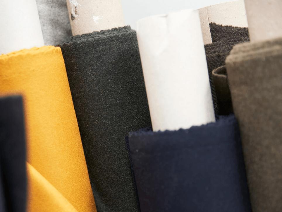 Fabric Spools