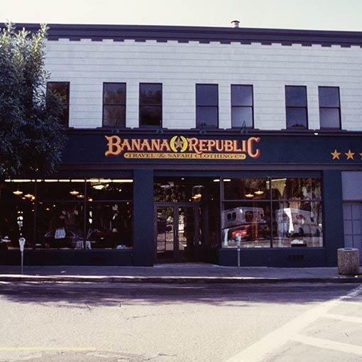 BR Original Storefront