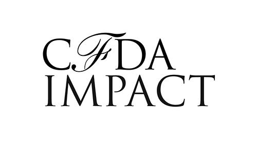 CFDA Impact Logo