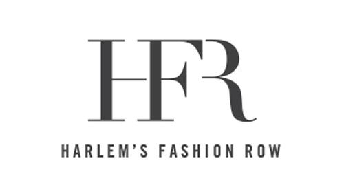 Harlem's Fashion Row Logo