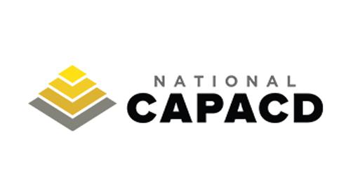 National CAPACD Logo
